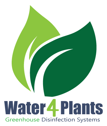Water 4 Plants logo